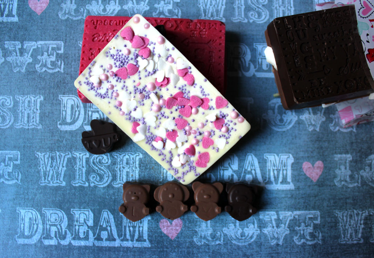 ChocolateBlanco
