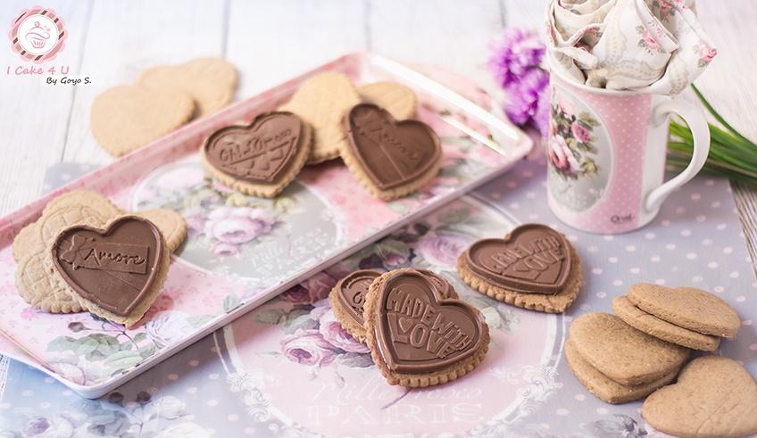 Cookies de speculoos