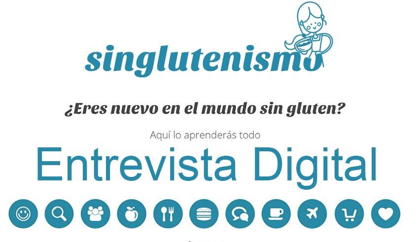 Entrevista Digital Singlutenismo