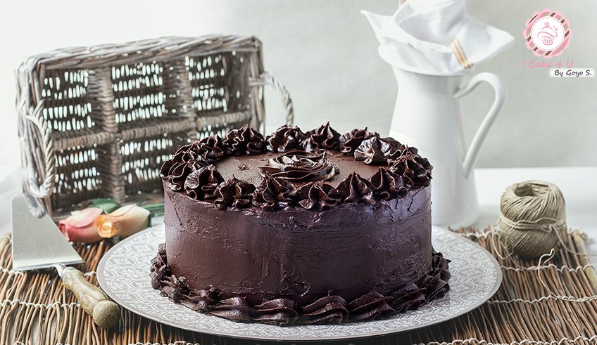 Devil S Food Cake Mix And Angel Food Cake Mix