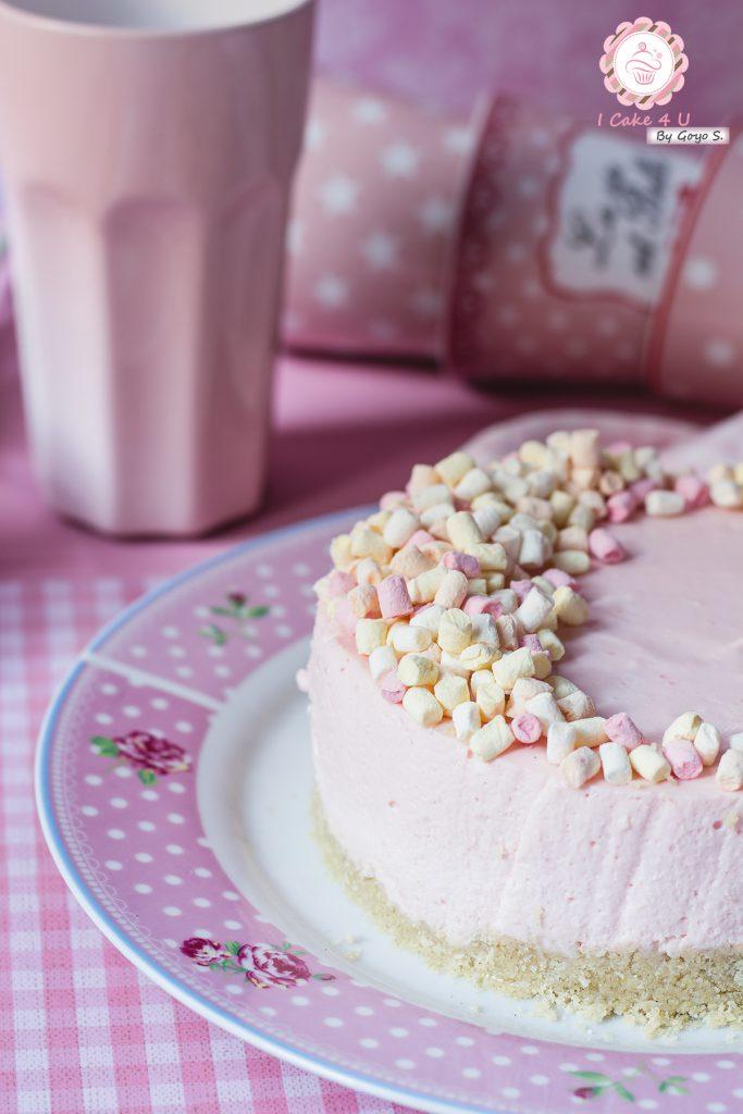 Cheesecake Petit Suisse