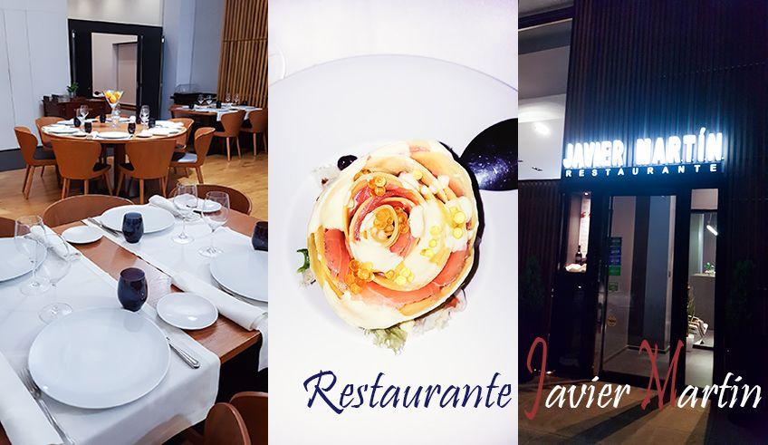 Restaurante Javier Martin