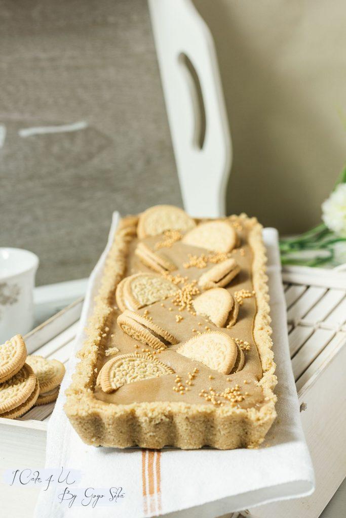 Tartaleta de Oreo Golden
