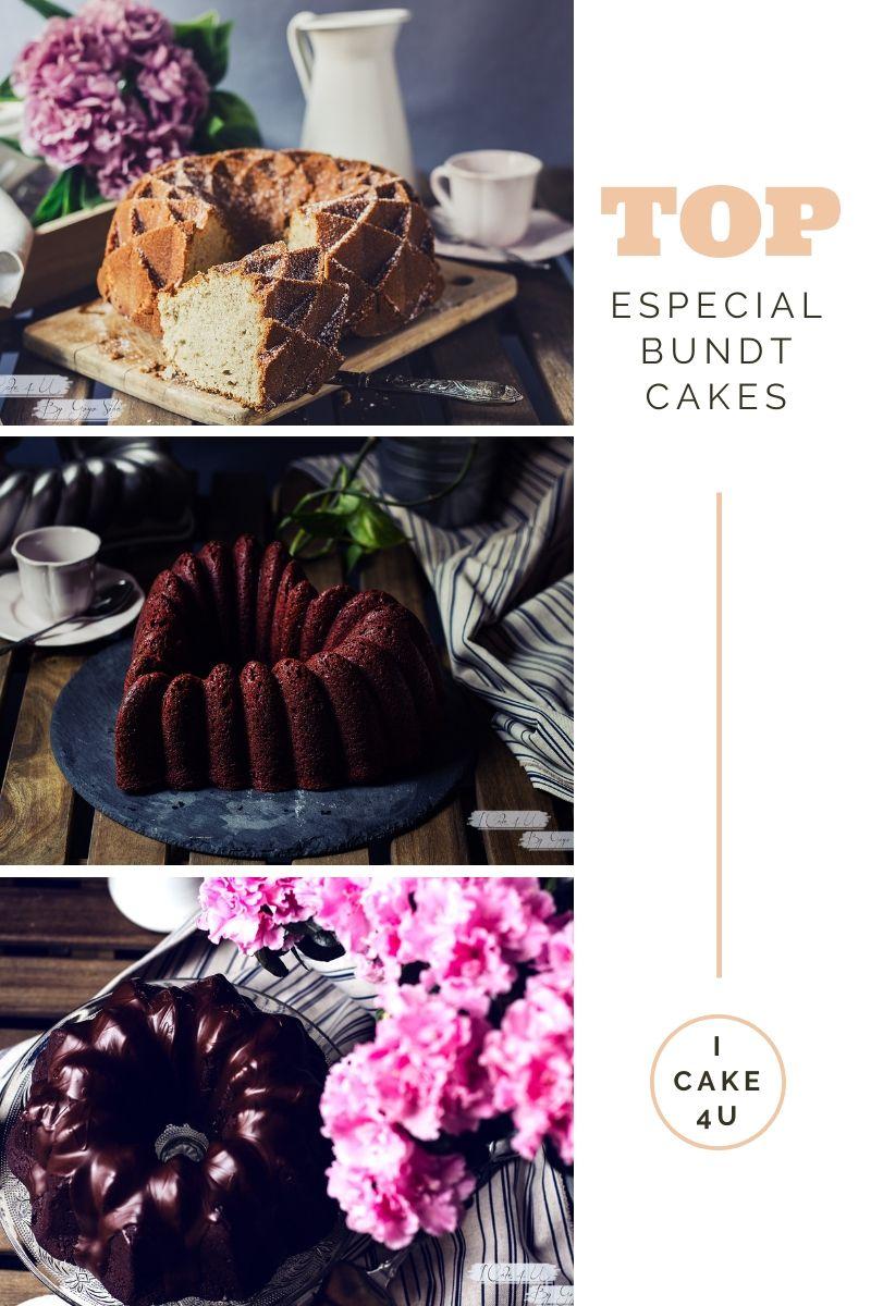 Seccioon Bundt Cakes